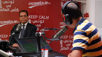 أحمد كرم: نحن بين أمرين أحلاهما مرّ...إما التضخم أو النمو