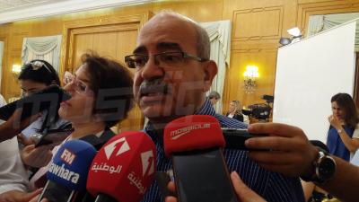 الجورشي : لجنة الحريات الفردية لا تريد تقسيم الشعب التونسي بل المحافظة عليه