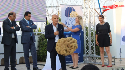 Saison bleue: 120 jours de festivités pour valoriser la richesse marine