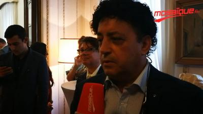 Jamel El Arem: la Tunisie capable d'accrocher la Belgique