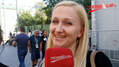 روسيات لموزاييك: نختارو راجل روسي وإلا أجنبي... أحنا أحرار