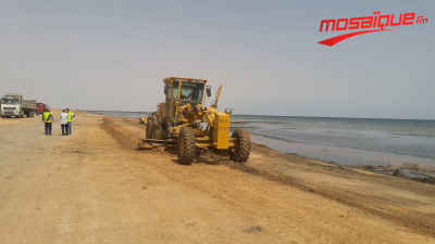 Ben Guerdane : Campagne de nettoyage de la plage