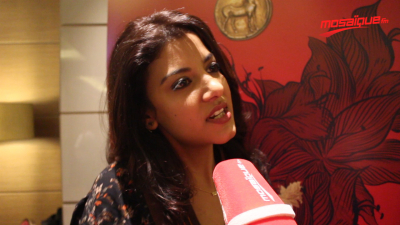 Yasmine Ali: J'espère plaire au public du festival de Carthage