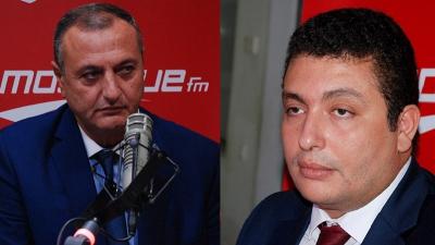 عصام الشابي : لا فائدة من عودة اياد الدهماني للجمهوري