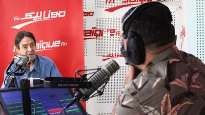 Abdelaziz Mehrzi: j'ai été rémunéré pour des productions qui n'ont jamais été tournées par la TV nationale