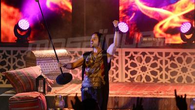 Myrath met le feu sur la scène du festival de Carthage