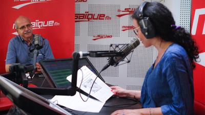 Jourchi : la présidence doit donner sa position sur la position du rapport de la COLIBE