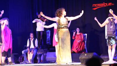 Festival International de Boukornine : Monia Bejaoui dans un nouveau défi
