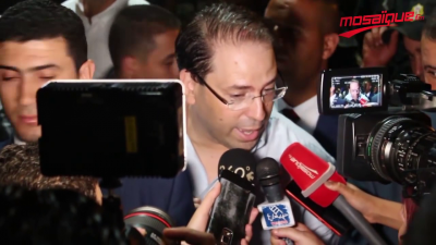 Chahed : Al Hadhra 3 est un excellent travail il faut le découvrir