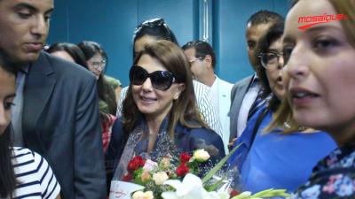 Majida El roumi réserve une surprise pour le Festival International de Carthage .