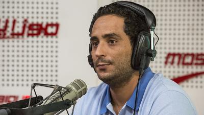 Faycel Lahdhiri : J'ai pleuré le jour où Bassem s'est marié !