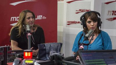 Oumayma Ben Hafsia : Voice la pire punition que je puisse recevoir de la part de ma mère