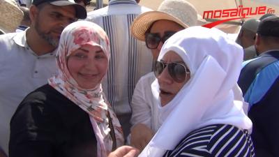 Layouni : Je présente mes excuses à ma soeur vertueuse Hayet Jabnoun