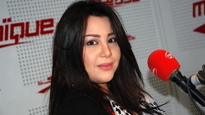 Yosra Mahnouch classée première en terme de vente au festival de Carthage