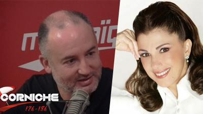"Mohamed Ali Kamoun: Mejda Erroumi m'implorera pour chanter au spectacles ""24 parfums"""