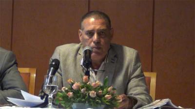 عبد الستار المسعودي: محكمة الاستئناف أصدرت حكما غريبا ضد لزهر العكرمي