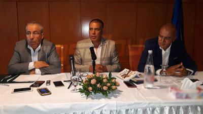 Lazahr Akremi : Celui qui défend un appartement ne pourra pas défendre une nation