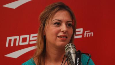 Ons Hattab : le discours du président est l'un des meilleurs, il a rassuré les tunisiens
