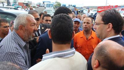 عامل في ميناء رادس للشاهد : 'همشونا.. وجوعونا.. ونخمّم في الحرقة'
