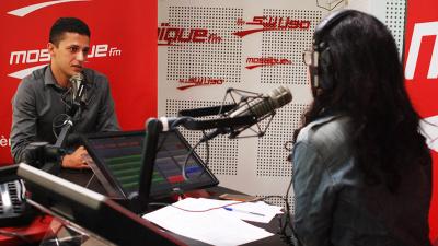 Walid Sfar : il faut accélérer l'adaptation des principes de la Constitution