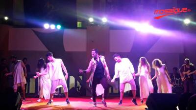 Hassen Doss admiratif du public de Siliana: la région mérite un théâtre