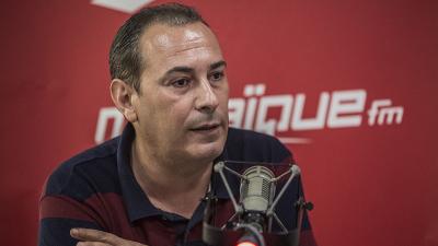 Ben Gharbia dévoile les motifs de son licenciement de Attessia Tv