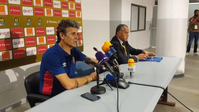 EST- Al Ahly : Déclarations d'après-match