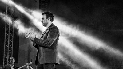 صابر الرباعي في اختتام فعاليات مهرجان بنزرت الدولي