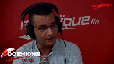 Aymen Jelili : La pancarte levée lors de la cérémonie de clôture de la FIFAK a porté atteinte à l'Egalité et je m'en excuse