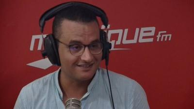 Aymen Jelili :On a réussi le festival malgré la diminution du budget