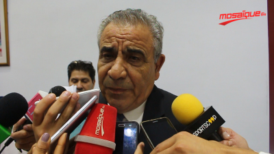 Benzarti explique la non-convocation de Hamdi Harbaoui et Ferjani Sassi