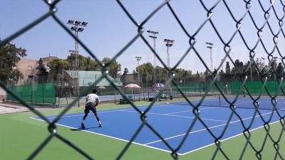 Le club de Tennis de Monastir fait peau neuve à l'occasion d'un tournoi international