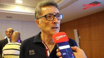 A. Jacob : la Tunisie abordera le mondial avec une grande motivation