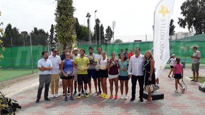 Le tournoi du futur à Monastir: 15 mille dollars aux lauréats