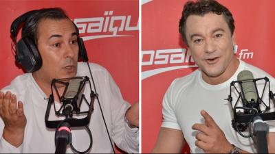 أمين قارة يكشف: بن غربية قطع البث عن برنامجي بسبب الفهري والوافي