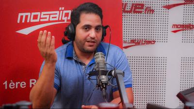 Amine Gara : J'ai approuvé la condition posée par Naoufel Ouertani