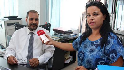 Saidi: nous ne manipulons pas les statistiques de la pauvreté et du chômage