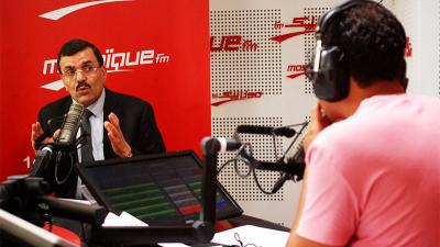 Ali Laarayedh: Aucun accord n'a été établi entre Ennahdha et Chahed