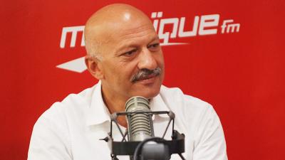 رضا بلحاج: الشاهد تمرّد على رئيس الجمهورية