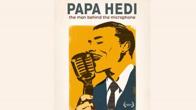 "Le film ""Baba Hedi"" sera projeté à l'occasion des JCC"