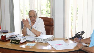 Hamzaoui : Hafedh C.Essebsi exige des excuses de Chahed à la Télévision
