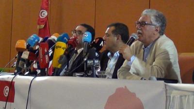 H.Hammami à Ennahdha: la justice sera faite tôt ou tard