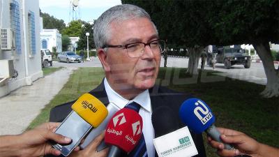 Le ministre de la Défense nationale commente les déclarations de Hamma Hammami