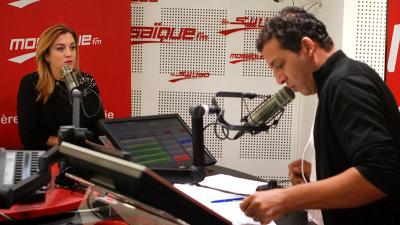 Omrane: nous sommes capables d'unifier  le groupe de 2012