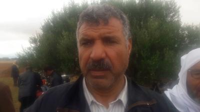 """La famille du martyr Yassine Chahbi : """"On a tout donné à la patrie et on attend du développement"""""""