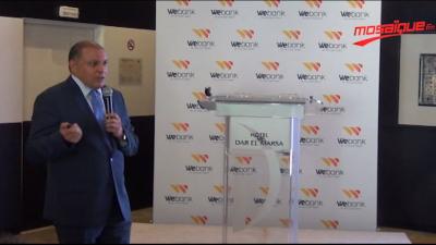 Attijari bank lance sa banque en ligne ''Webank''