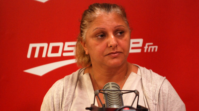 Basma Belaïd appelle à la dissolution du mouvement Ennahdha