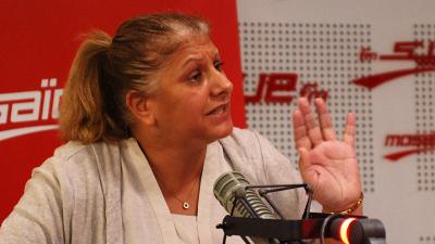 Basma Belaïd: Les dirigeants d'Ennahdha sont exemptés de se présenter devant la justice