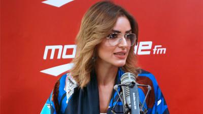Samira Magroun : Je préfère parler en dialecte Tunisien lors des interviews en Egypte