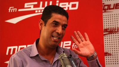 Tarek Ftiti : Slim Riahi victime d'une campagne de dénigrement
